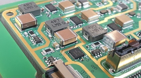 PCB manufacturing takes control in-house
