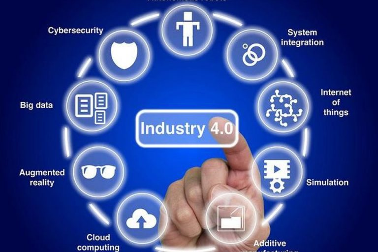 Industry 4.0 accelerator programme launches in the North West