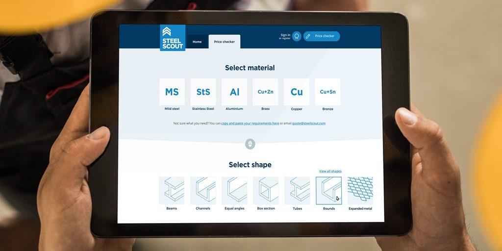 Online buying platform adds more metals