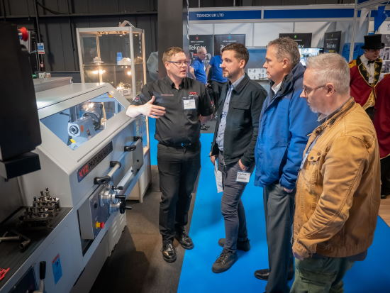 Northern Manufacturing & Electronics 2019 sets new attendance record